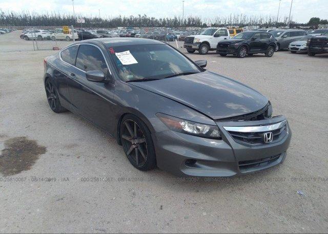 Inventory #612229902 2012 Honda ACCORD