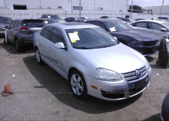 Inventory #861351429 2009 Volkswagen JETTA