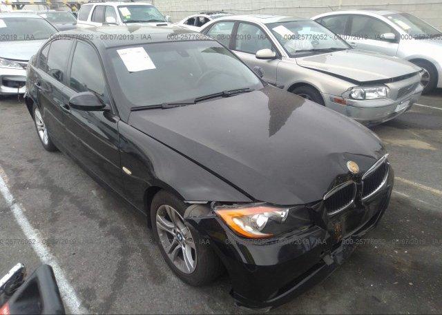 Inventory #838361954 2008 BMW 328