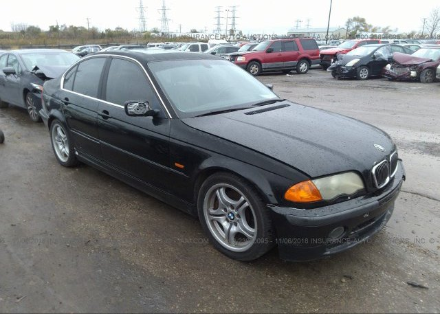 Inventory #327732254 2001 BMW 330