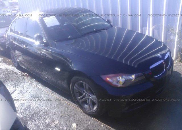 Inventory #524036298 2008 BMW 328