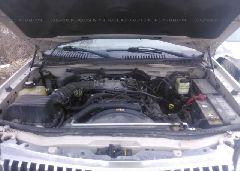 2005 Mercury MOUNTAINEER - 4M2DU86W75ZJ15241