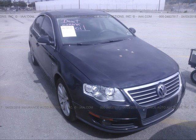 Inventory #841504552 2006 Volkswagen PASSAT