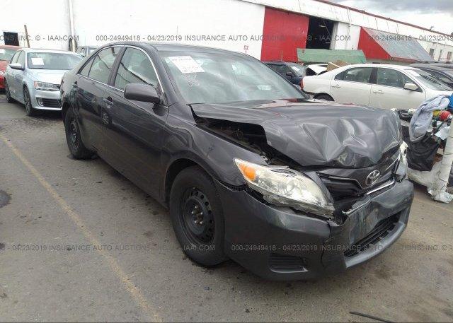 Inventory #201337534 2010 Toyota CAMRY