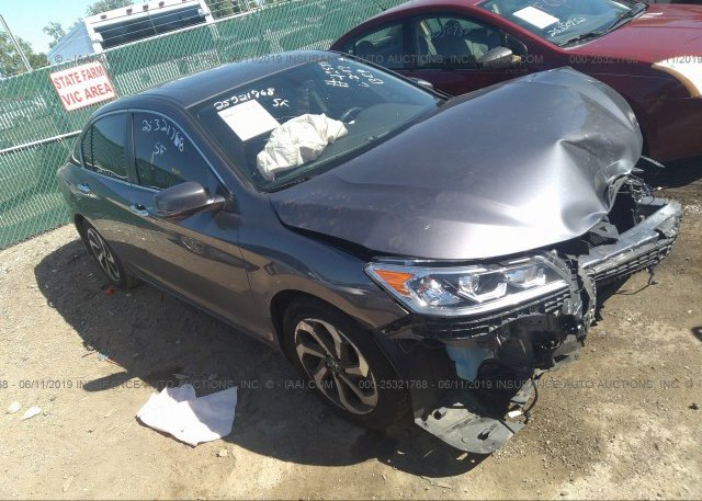 Inventory #234933870 2017 Honda ACCORD