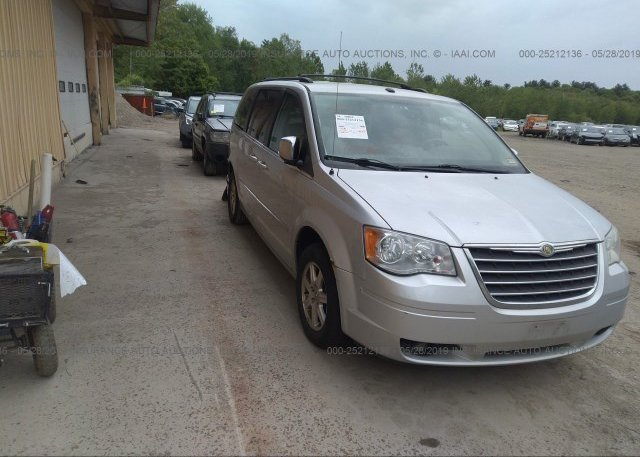 Inventory #461657959 2009 Chrysler TOWN & COUNTRY