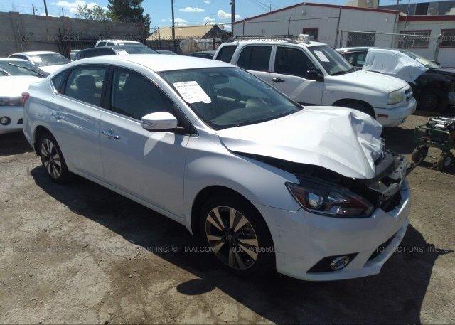 Inventory #313779758 2016 Nissan SENTRA