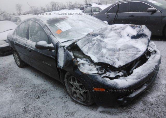 Inventory #597453783 2000 Dodge NEON