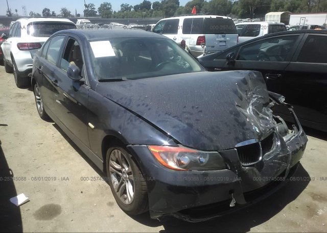 Inventory #229733151 2008 BMW 328