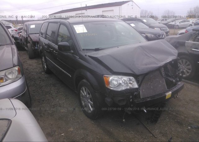 Inventory #156244997 2013 Chrysler TOWN & COUNTRY