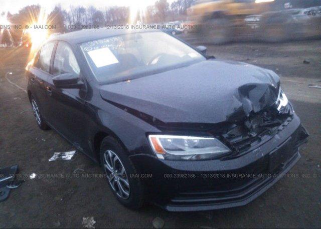 Inventory #345696066 2015 Volkswagen JETTA