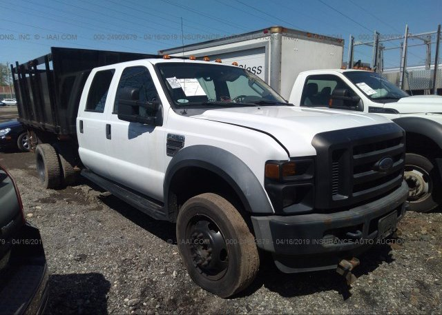 Inventory #293691228 2009 FORD F450