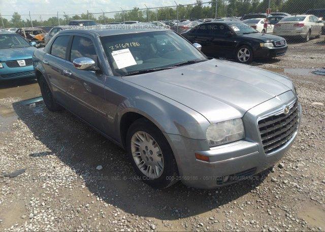 Inventory #896581768 2007 Chrysler 300