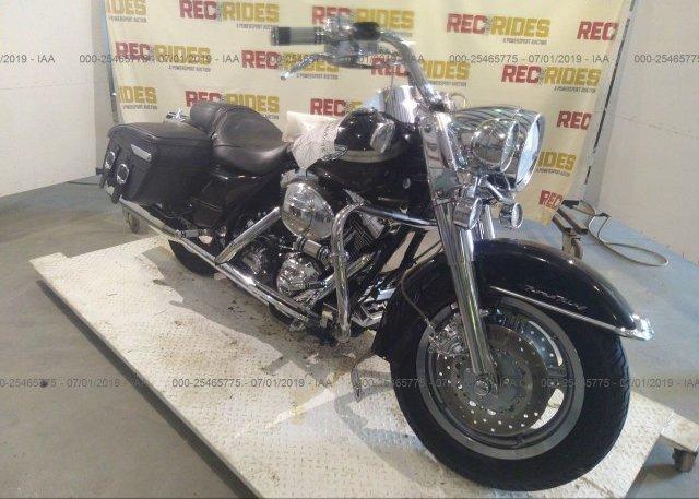 Inventory #963208133 2003 Harley-davidson FLHRCI