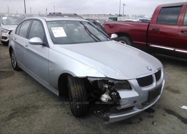 Inventory #520842408 2007 BMW 328