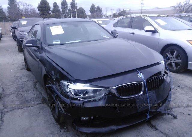 Inventory #445987373 2015 BMW 428
