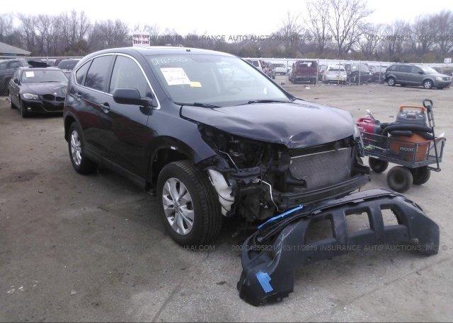Inventory #333936985 2012 Honda CR-V