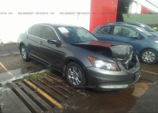 Inventory #996881501 2012 Honda ACCORD