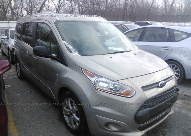 Inventory #937064296 2016 FORD TRANSIT CONNECT