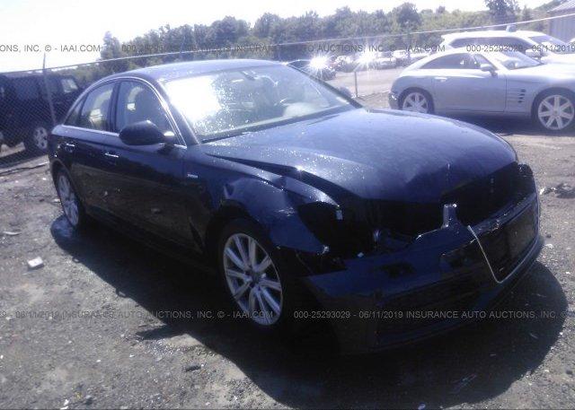 Inventory #514952563 2012 AUDI A6