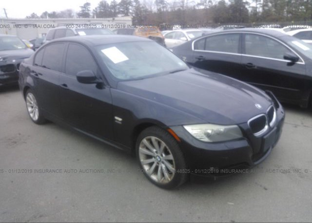Inventory #531135453 2011 BMW 328