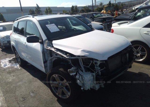 Inventory #938756883 2012 Toyota RAV4
