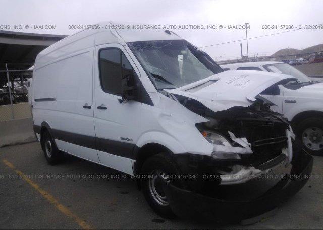 Inventory #294704584 2007 Dodge SPRINTER