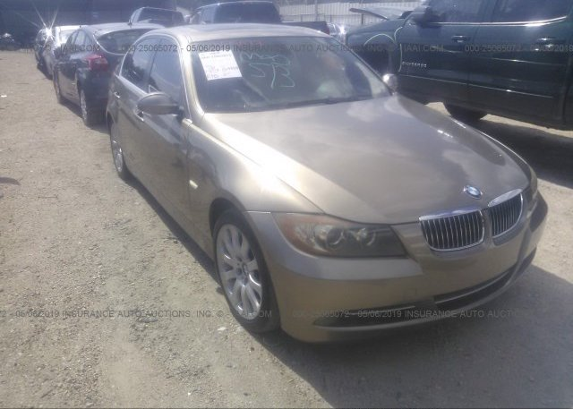 Inventory #113095995 2007 BMW 335