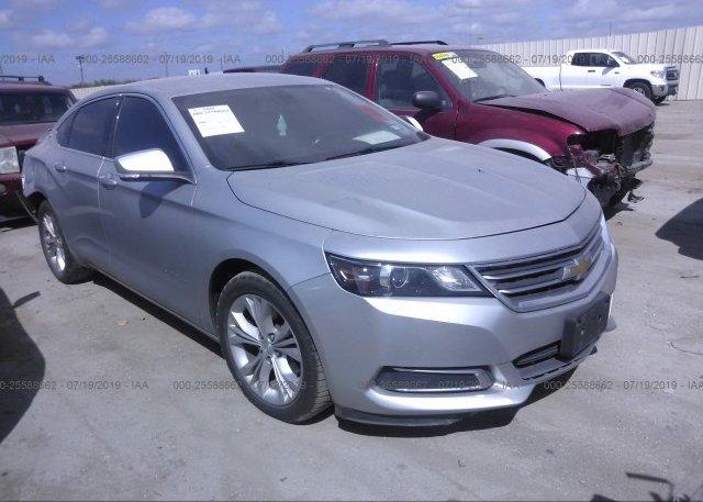 Inventory #651803977 2014 Chevrolet IMPALA