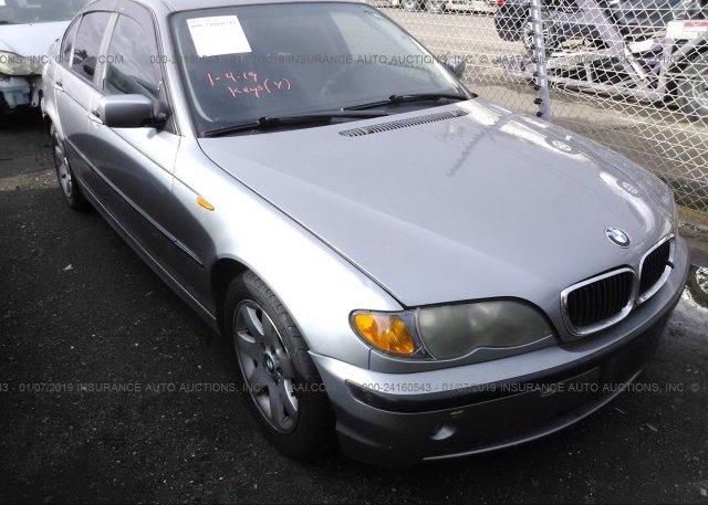 Inventory #342634049 2004 BMW 325