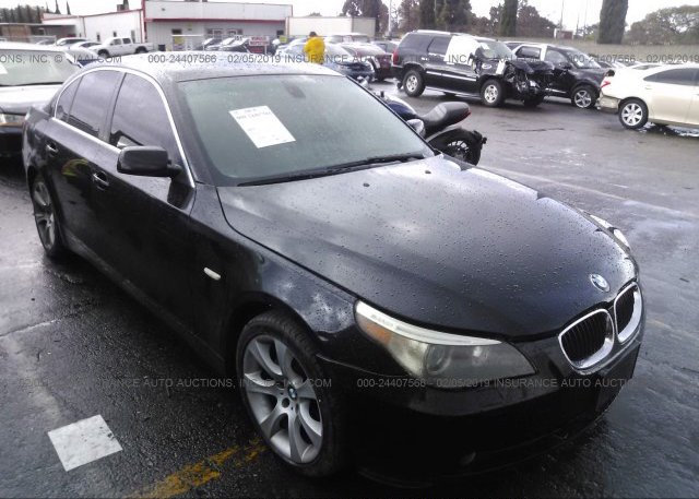 Inventory #951988163 2004 BMW 530