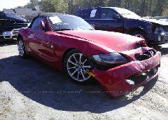 2006 BMW Z4