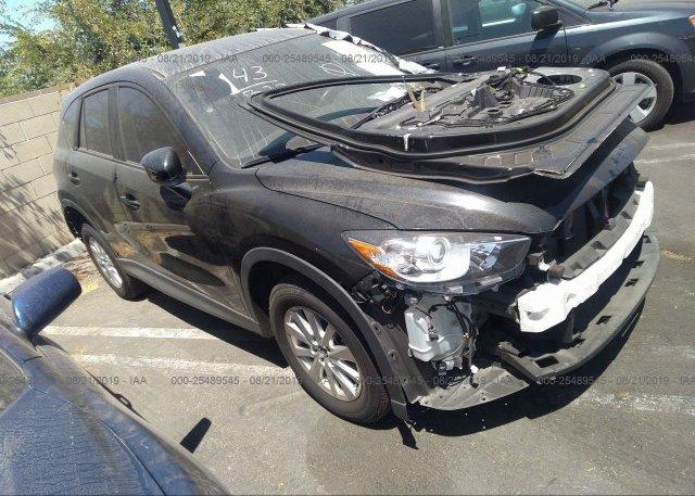 Inventory #527932499 2016 Mazda CX-5