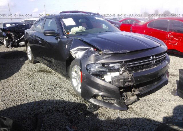 Inventory #476721941 2016 Dodge CHARGER