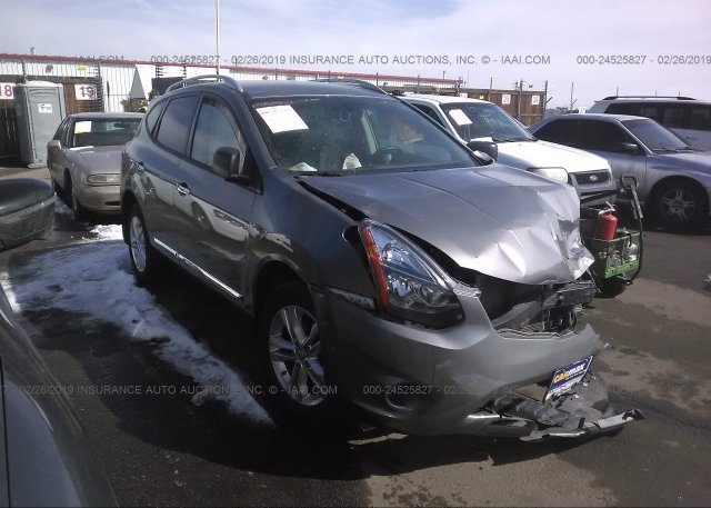 Inventory #324737754 2015 Nissan ROGUE SELECT