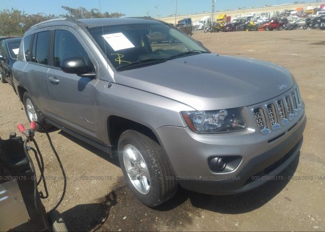 Inventory #446365210 2015 JEEP COMPASS