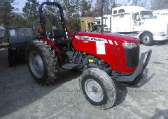 2014 MASSEY FERGUSON OTHER
