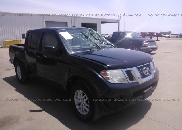 Inventory #704900456 2014 Nissan FRONTIER