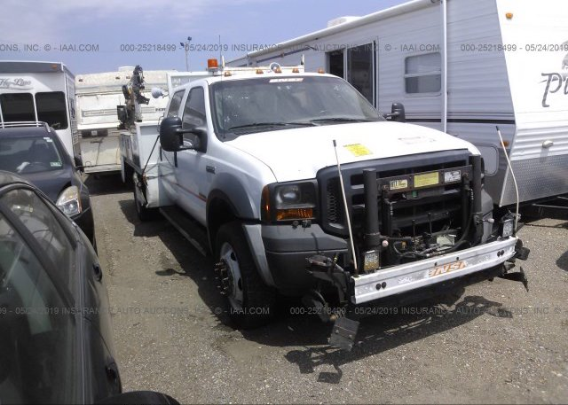 Inventory #338392831 2006 FORD F550
