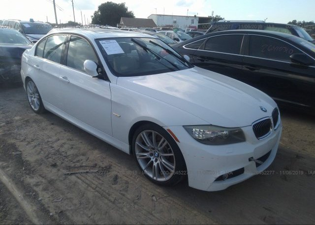 Inventory #720842683 2011 BMW 335