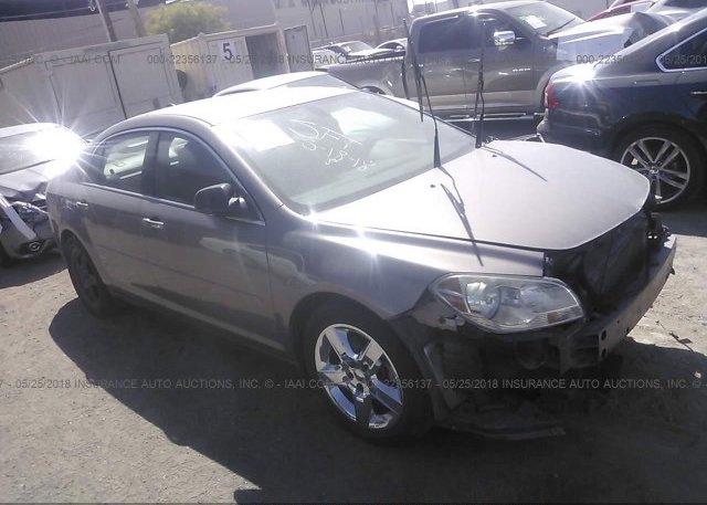 Inventory #554518823 2012 Chevrolet MALIBU