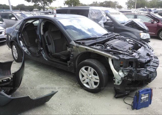 Inventory #483681681 2016 Chevrolet IMPALA LIMITED