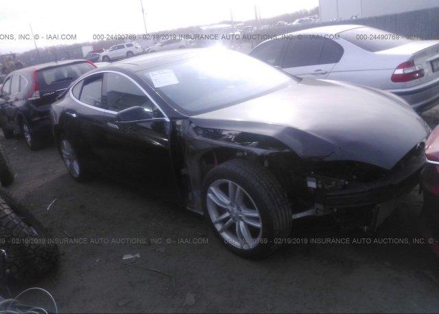 Inventory #468069599 2015 Tesla MODEL S