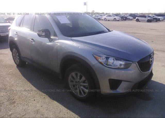 Inventory #941195587 2015 Mazda CX-5