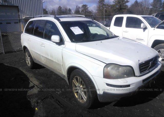 Inventory #615241364 2007 Volvo XC90