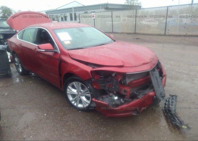 Inventory #992399404 2014 Chevrolet IMPALA