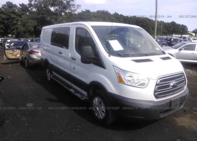 Inventory #851596903 2015 FORD TRANSIT