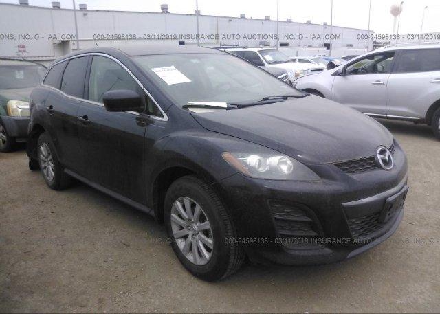 Inventory #157778909 2011 Mazda CX-7