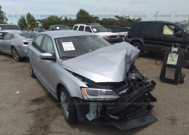 Inventory #246747045 2014 Volkswagen JETTA