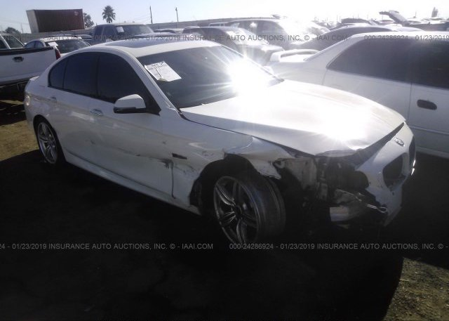 Inventory #442401021 2015 BMW 535